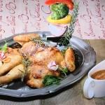 NHKきょうの料理はザミーツのディアブルチキン(ディアブルソース)レシピ!Katsu(カツ)の肉グルメ