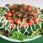 NHKきょうの料理はザミーツの手羽元のバーベキューチキンレシピ!Mako(まこ)の肉グルメ