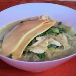 NHKきょうの料理はしらたきの豆乳カレー麺・煮込みしらたきタンメン汁レシピ!ほりえさわこ&きじまりゅうた