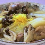NHKきょうの料理ビギナーズは白菜と鶏肉のポン酢しょうゆ蒸し・白菜とソーセージのケチャップ炒めレシピ!