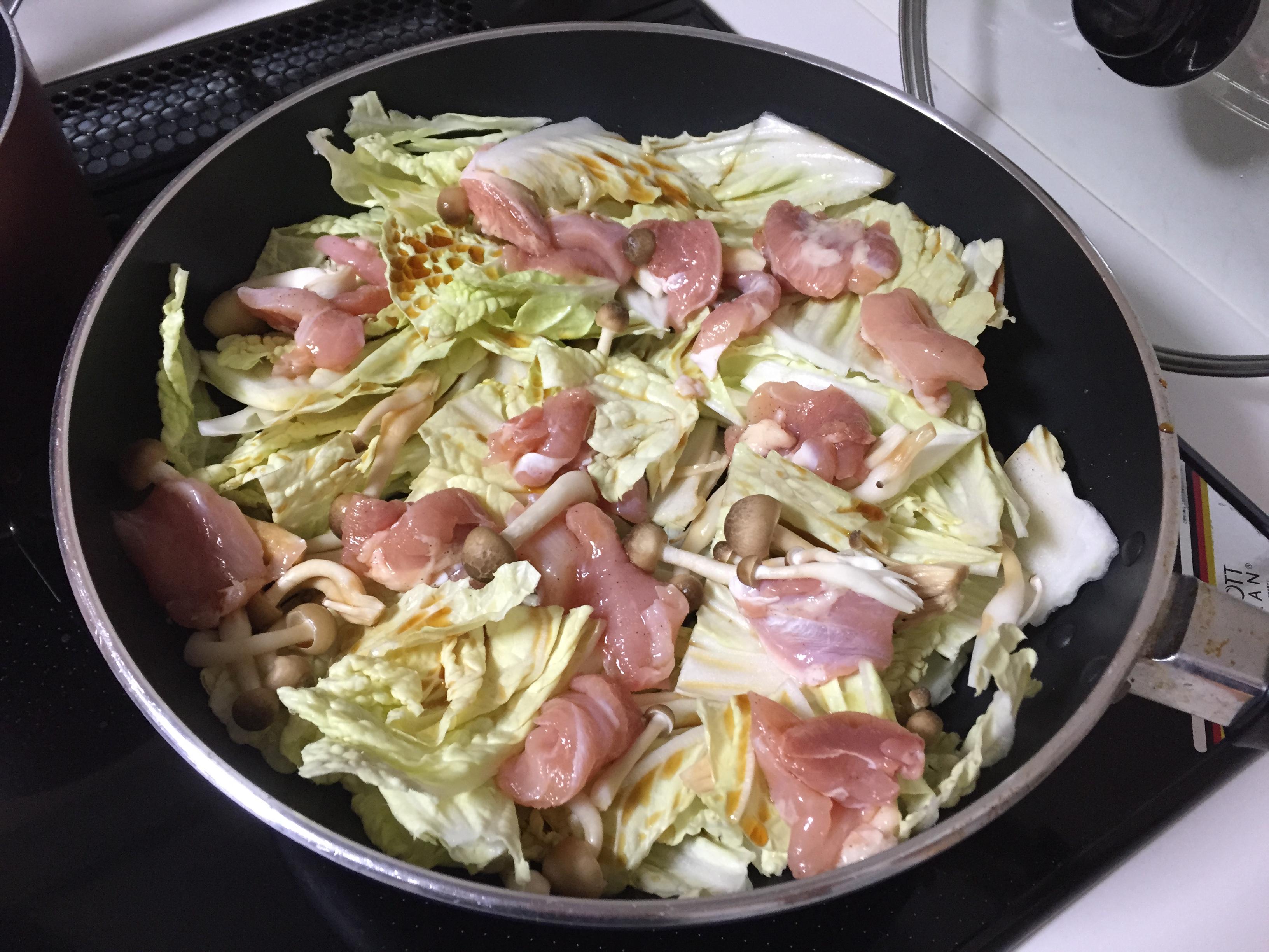 NHKきょうの料理ビギナーズ【鶏ハム&ピカタ】レ …