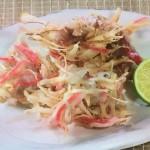 NHKきょうの料理ビギナーズはごぼうと豚肉のかき揚げ・ごぼうと牛肉のきんぴらレシピ!
