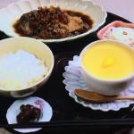 NHKきょうの料理は栗原はるみの餅入り茶碗蒸し・銀だらとセロリの香り煮レシピ!