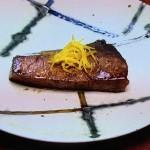 NHKきょうの料理はぶりの照り焼き・ぶりと水菜のサッと煮・たらの昆布酢漬けレシピ!中村元計