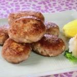 NHKきょうの料理ビギナーズはれんこんバーグ・れんこんと鶏肉のいり煮レシピ!