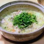 NHKきょうの料理は乳酸キャベツと鶏肉の香味鍋・香味乳酸キャベツのつくねレシピ!井澤由美子