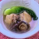 NHKきょうの料理ビギナーズは鶏肉と干ししいたけのスープ・包まないワンタンスープレシピ!中国風スープ