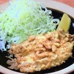 NHKきょうの料理はいわしのカレー天ぷら・菜の花と豆腐の煮物レシピ!土井善晴の満足おかず