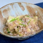 きょうの料理は高野豆腐の豚そぼろあんかけ・切り干し大根の土鍋ご飯レシピ!高橋義弘