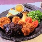 NHKきょうの料理はザミーツの焼きみそ豚カツレシピ!Mako(まこ)の肉グルメ・ねぎみそだれ