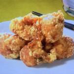 から揚げ・ねぎ塩肉だんごレシピ!きょうの料理ビギナーズNHK・中川優の中国料理