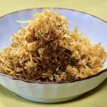 しらす干しのさんしょう煮・和風サラダ・さんしょう煮の卵焼きレシピ!NHKきょうの料理は斉藤辰夫のまとめづくり