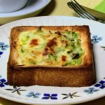 春キャベツのキッシュトーストレシピ!NHKきょうの料理は島田まきのフレンチトーストの作り方