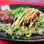 ザミーツのパワフル香味焼き牛丼レシピ!NHKきょうの料理はMako(まこ)の肉グルメ