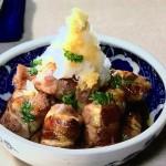コウケンテツの肉巻き揚げだし豆腐・焼き鳥風照り焼きチキンレシピ!NHKきょうの料理