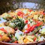 コウケンテツの漁師風トマト鍋レシピ!NHKきょうの料理はコウさんちの人気定番ごはん