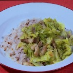 コウケンテツの伝説の肉野菜炒め・づけ刺身のおからあえレシピ!NHKきょうの料理