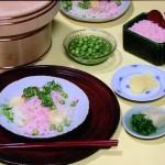 土井善晴の桜ご飯(鯛ご飯)レシピ!NHKきょうの料理は味こよみ・春の祝い飯