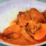 ワタナベマキのカレーライス・ピクルス・ミネストローネレシピ!NHKきょうの料理は家庭料理の新定番