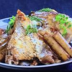 大原千鶴のたいのアラ炊き・たいのアクアパッツァレシピ!NHKきょうの料理は魚料理