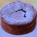 小麦粉不使用ガトーショコラ・グレープフルーツとミントのケーキレシピ!NHKきょうの料理は小林かなえのスイーツ