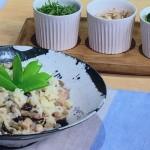 NHKきょうの料理は平野レミのまるで炊き込みご飯レシピ!生放送でアレンジ