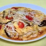 具だくさん卵焼きもやしあんレシピ!NHKきょうの料理は山本麗子の中国風料理