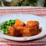 ポークトマト煮レシピ!NHKきょうの料理は坂田阿希子のおうちで本格的洋食