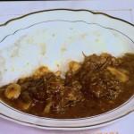 牛すねカレーレシピ!NHKきょうの料理は坂田阿希子のおうちで本格的な洋食づくり