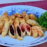 ミニ春巻き・あんかけ茶碗蒸しレシピ!NHKきょうの料理は程一彦の楽しいごはん