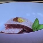 小川たたき・パクチーと魚介のマリネサラダレシピ!NHKきょうの料理は柳原尚之・荻野恭子