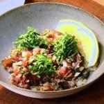 かつおの青じそタルタルレシピ!NHKきょうの料理は本田明子の香り野菜でさっぱりおかず