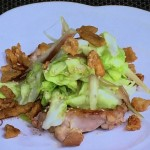 鶏のもも焼き塩もみみょうがのせ・あじとみょうがのカルパッチョ風レシピ!NHKきょうの料理は河合真理