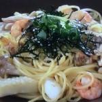 NHKきょうの料理ビギナーズはシーフードパスタ・シーフードピザレシピ!
