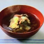 栗原はるみのあじのすり流し汁レシピ!NHKきょうの料理は東北復興支援で福島県南相馬市へ