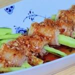 ゆで豚のピリ辛ソース・豚肉とねぎのホイコーロー・キーマカレーレシピ!NHKきょうの料理は生放送「COOK9」