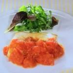 NHKきょうの料理ビギナーズはかじきとトマトのソテー・トマトのチーズ焼きレシピ!