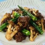 NHKきょうの料理ビギナーズはオクラと牛肉のオイスターソース炒め・オクラとツナの甘辛煮レシピ!