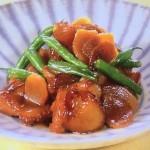 NHKきょうの料理ビギナーズは新しょうがと鶏肉の煮物・新しょうがと油揚げの炊き込みご飯レシピ!