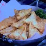 トマトとツナのカレーギョーザ・ハムポテト揚げギョーザレシピ!NHKきょうの料理は牛尾理恵