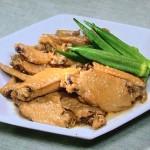 鶏手羽先のやわらか煮・牛肉と夏野菜のカレーきんぴらレシピ!きょうの料理は杵島直美