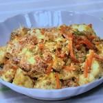 彩りいり豆腐・フレッシュトマトの豆腐バーグレシピ!きょうの料理は夏梅美智子