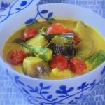 NHKきょうの料理ビギナーズは夏野菜カレー・スパイシーラタトゥイユレシピ!