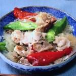 コウケンテツの辛くないマーボー春雨・鶏の竜田揚げレシピ!きょうの料理はコウさんちの夏ごはん