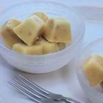 NHKきょうの料理ビギナーズはバナナとピーナツバターのひと口アイス・アイスチーズケーキレシピ!