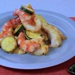 えびのピカタ風・和風えびマヨレシピ!きょうの料理は大原千鶴の魚介料理