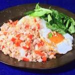 ワタナベマキの簡単ガパオライスレシピ!きょうの料理は新定番料理60