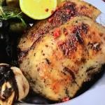 ザミーツの骨付き鶏もも肉のハーブマリネ焼きレシピ!きょうの料理はMako(まこ)の肉グルメ