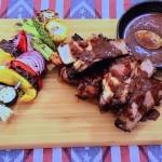ザミーツのバーベキュースペアリブレシピ!きょうの料理はKatsuの肉グルメ