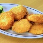 栗原はるみのえびカツ・ポテトグラタンレシピ!きょうの料理は定番ごはんセレクション